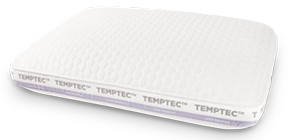 edmund low profile memory foam pillow in paducah ky